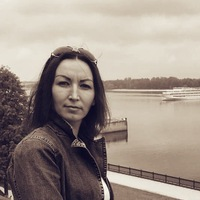 Евгения Антонова