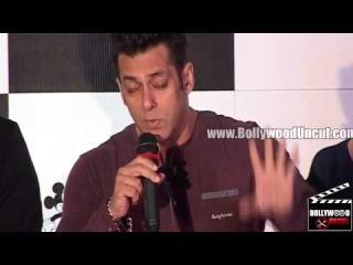 KICK Game Launch | Salman Khan, Jacqueline Fernandez