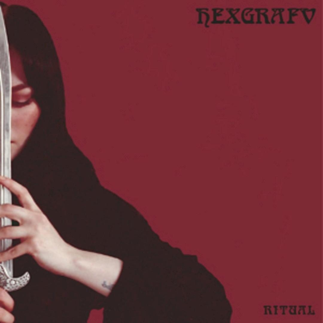 Hexgrafv - Ritual [EP]