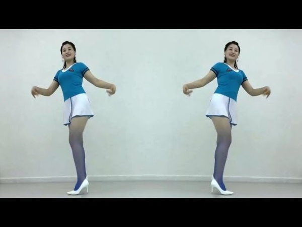 Biên đạo múa Hiểu Khánh hướng dẫn vũ đạo Shuffle DJ Cô đơn rơi nước mắt