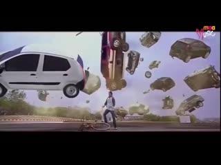 Типичные будни в Индии