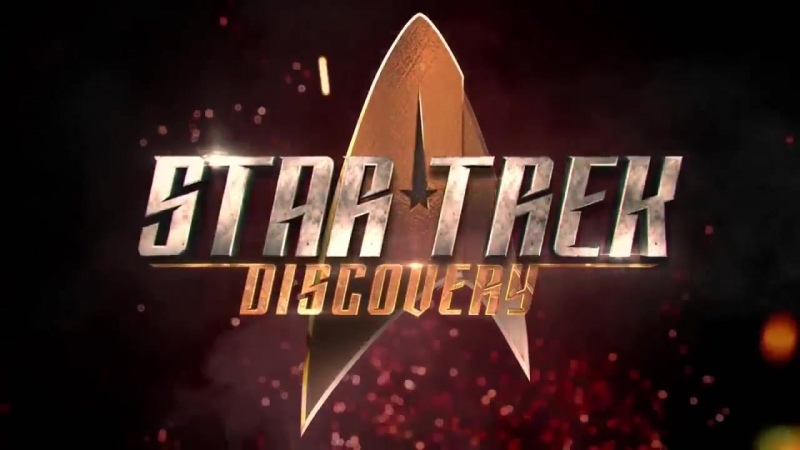 Звездный Путь Дискавери промо цель клингонов Star Trek Discovery