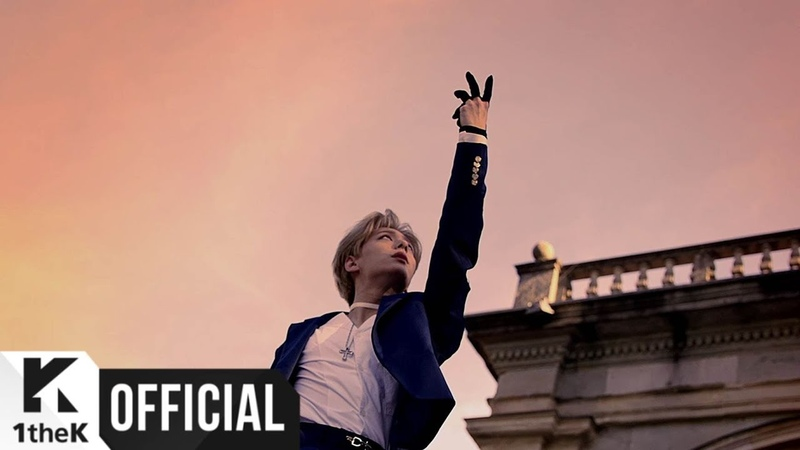 [MV] ONEUS(원어스) _ Twilight(태양이 떨어진다)