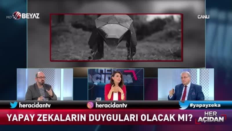 010. Hollywood yapımcıları Kurandan mı ilham alıyor Prof. Dr. İsmail Hakkı Aydın.mp4