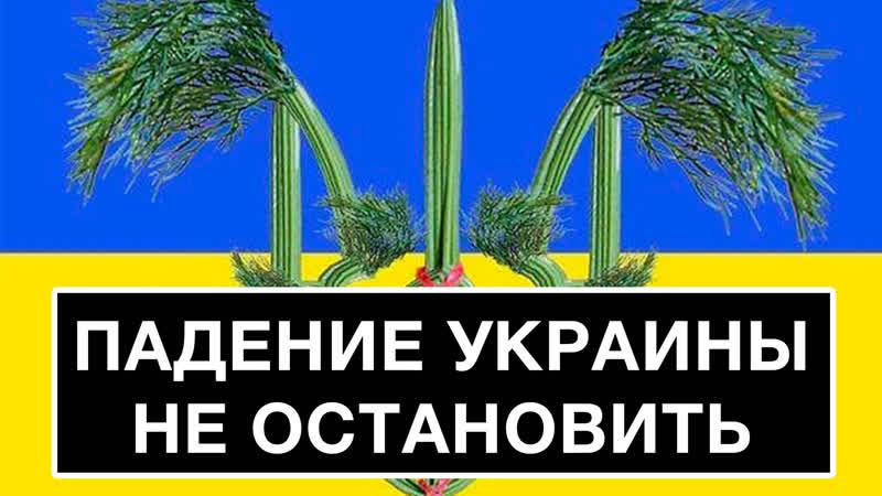 Падение в бездну как национальная идея Украины
