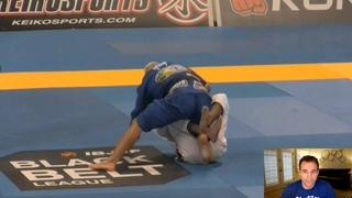 CC: Rodolfo Vieira vs. Lucas Leite - Openweight - 2013 Worlds