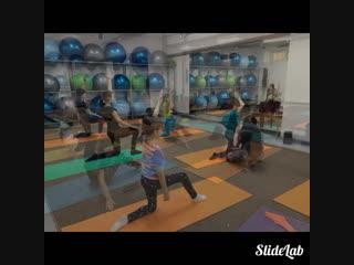 Лечебная физкультура для детей и взрослых