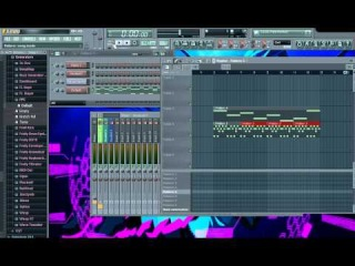 Kentai-Ps Vocatut part 4: How to compose songs with Vocaloid 2 and FL Studio 9