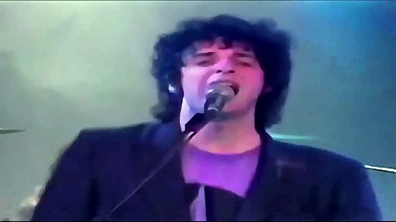 Soda Stereo - De Musica Ligera HD®