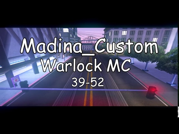 Madina_Custom Warlock MC, 39-52 businesses