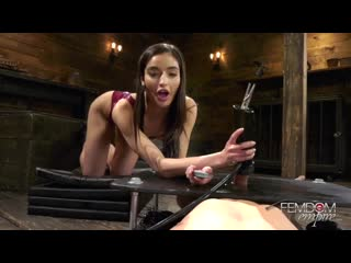 Emily Willis - Femdom Empire Series  My...rture, Jerk off
