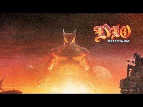 Di̲o̲ The Last In Li̲n̲e̲ Full Album 1984