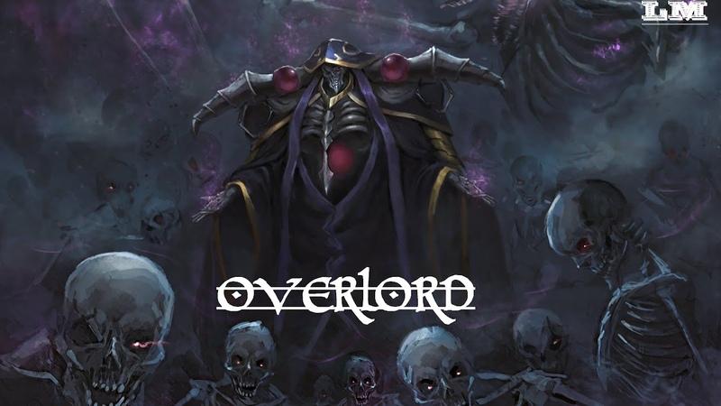 Destiny ~ OVERLORD AMV
