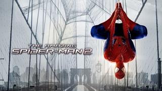 Игрофильм ►  The Amazing Spider-Man 2