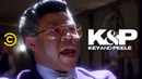 Mafia Talks Get Ruined - Key Peele