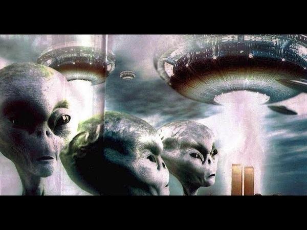 Они хотели поймать инопланетянина Попытка войти в контакт закончилась невероятно ПОИСКИ НЛО