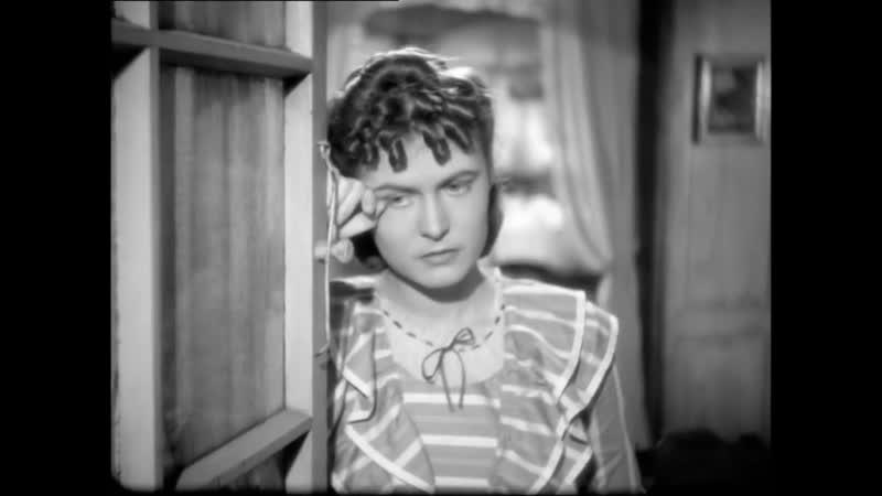 Die missbrauchten Liebesbriefe (1940) Schweizerdeutsch mißbrauchten