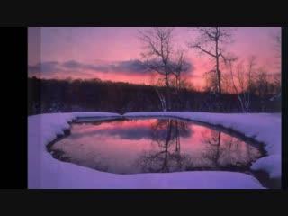 Зима... Чарующая Мелодия