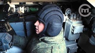 Эксклюзив Лучшие кадры с военных учений РХБЗ в Саратовской области 2014