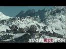 Avoriaz Morzine Avoriaz Ski Area Guide HD