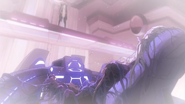 В погоне за призраками восьмого сезона(Voltron), изображение №9