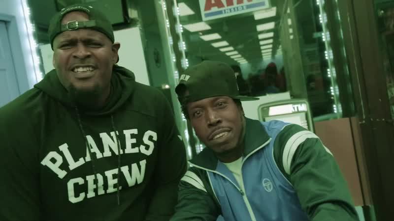Sheek Louch ONYX ft Lil Fame