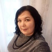 Рахимова Марина