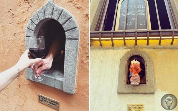В Тоскане возродилась чумная традиция