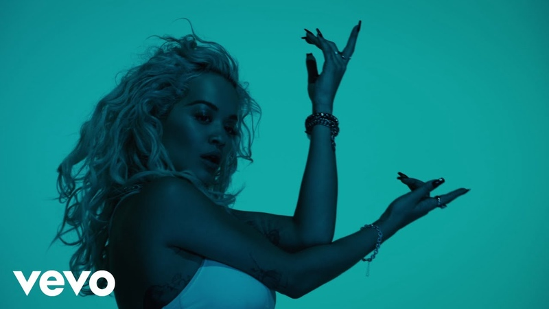 Tiësto Jonas Blue Rita Ora Ritual Official Video