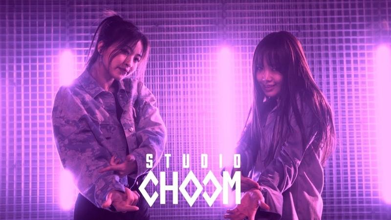 [Dance the X] 최유정(Weki Meki) X Ellen | Boy Groups Cover Dance(Teaser)