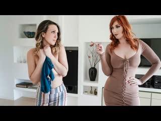 Pervmom - Caught Shoplifting / Jade Nile, Lauren Phillips