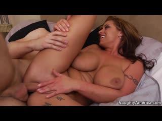 Eva notty sexy busty milf