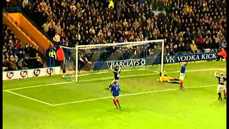 Frank Lampard The Fantastic season 2004 2005