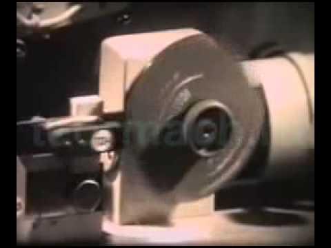 Кулачковые механизмы в технике