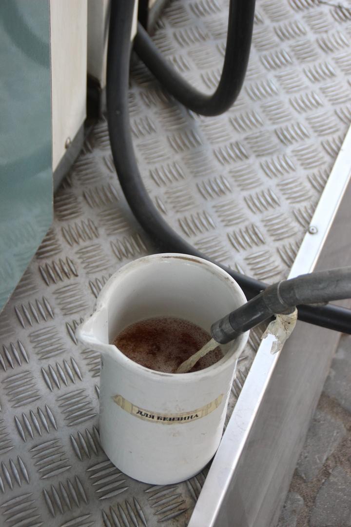 Топливо во Владимире – рейдовый эксклюзив, изображение №9