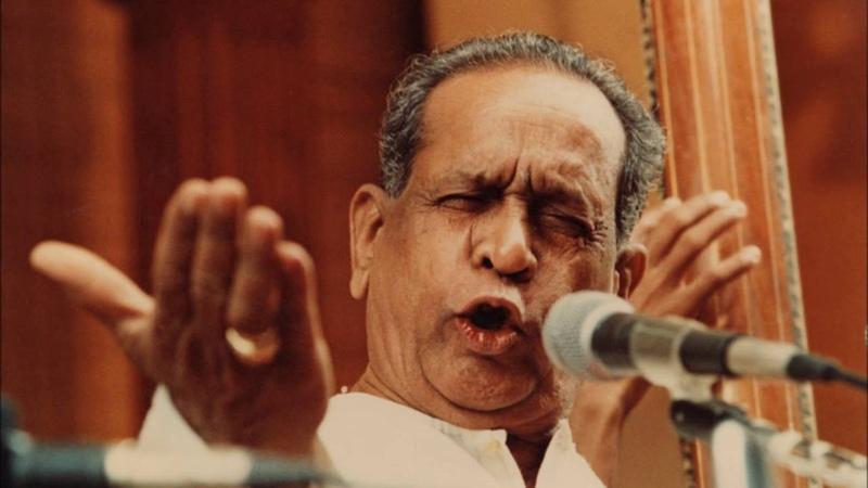 Pandit Bhimsen Joshi Raag Durga