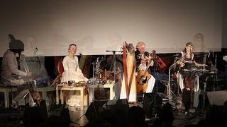 Alizbar & Ann'Sannat /Quenya /Isil Anarye /Луна и Солнце Эльфийская народная музыка Elven folk music