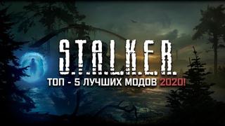 .: ТОП - 5 ЛУЧШИХ МОДОВ 2020 ГОДА!