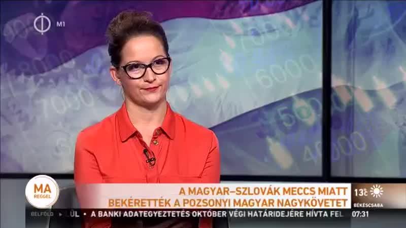 Magyar szlovák