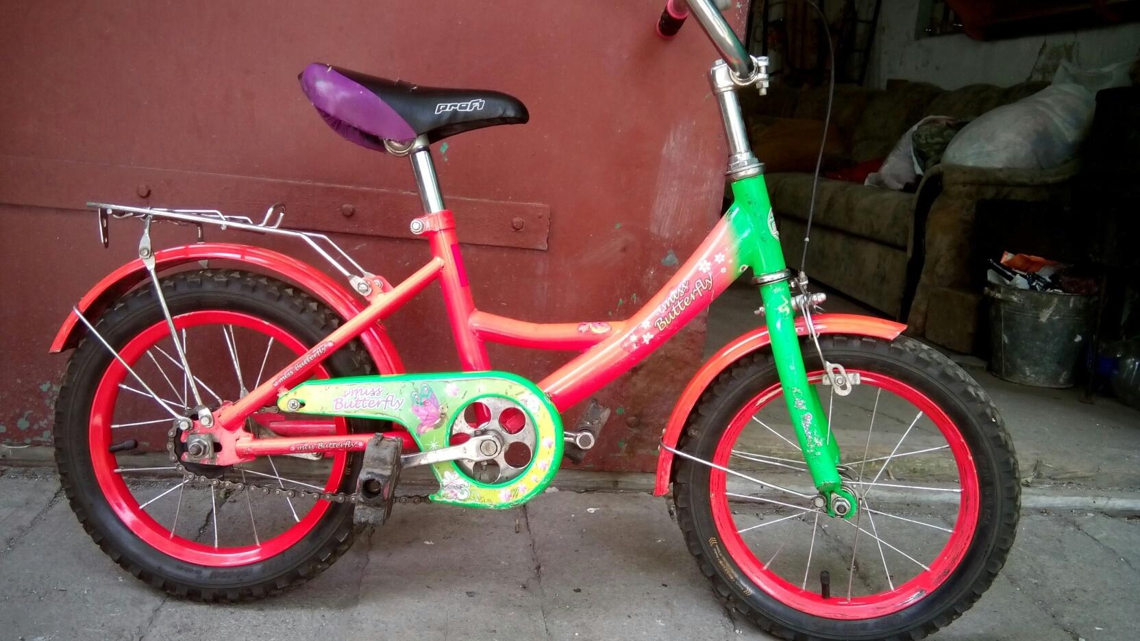 Продам детские велосипеды.