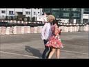 Девушка В Красивом Наряде Танцует Очень Красиво 2019 Чеченская Лезгинка ALISHKA AZARINA ELVIN