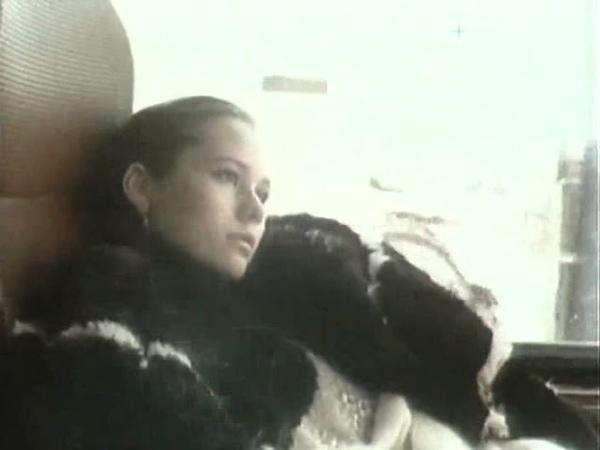 Ikarus 256 и Кубань Г1А1 02 в фильме Я обещала я уйду 1992