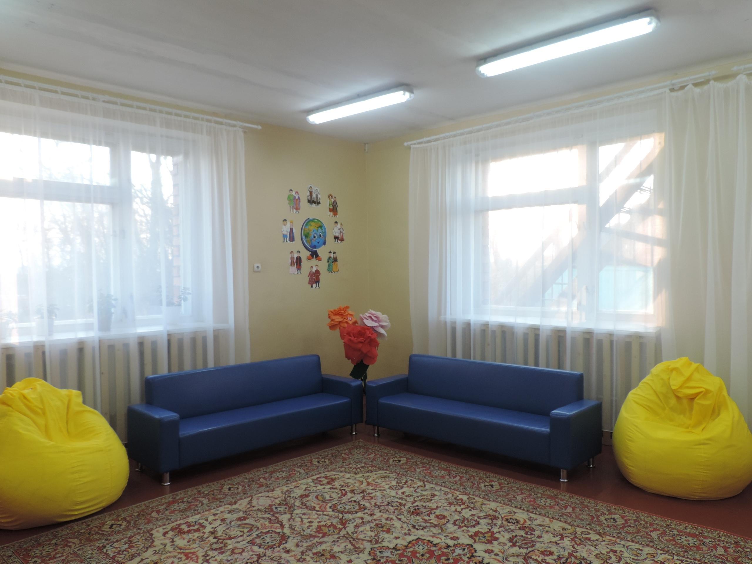 В Удорском районе открылся Центр развития этнокультурного образования