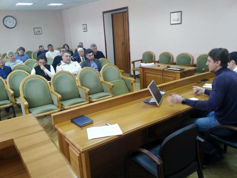 В Советском районе г.Казани обсудили развитие ТОСов, изображение №1