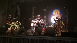Аквариум - Псков, концерт в Пскове