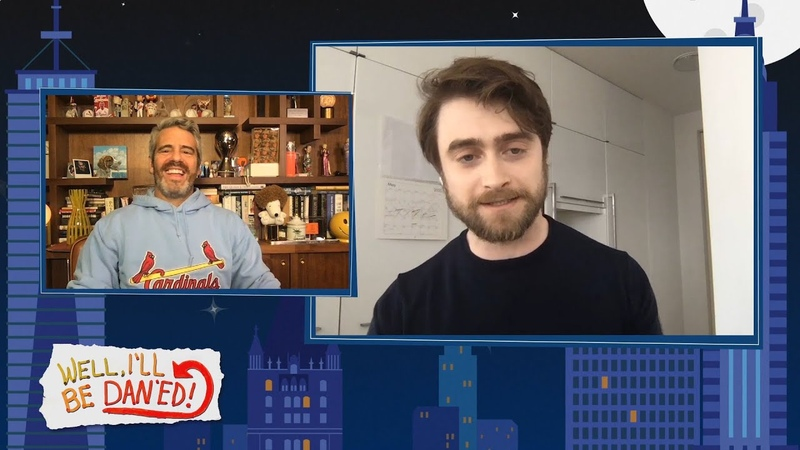 One Body Part Daniel Radcliffe Refuses to Wax WWHL