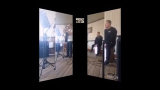 """ц.""""Виноградник""""(поклонение)г.Красноярск,г.Бородино-Mix от Ми#  апрель 2021"""