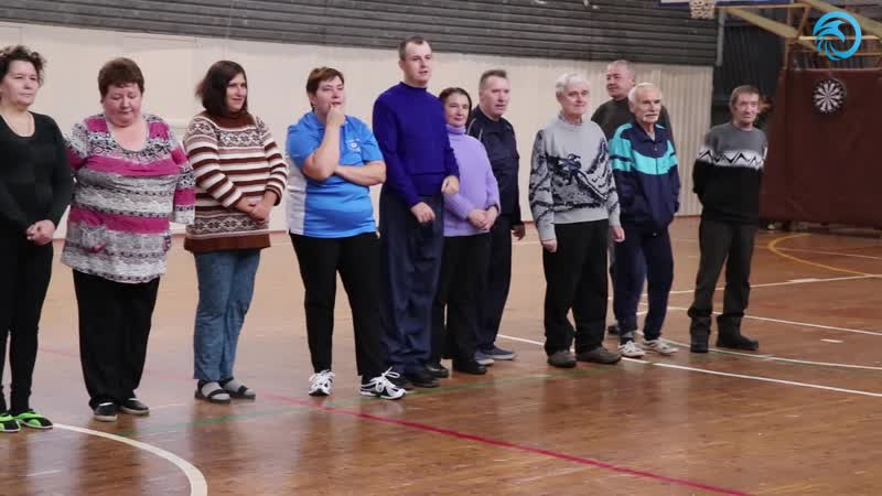 Комплексные районные соревнования среди лиц с ограниченными возможностями здоровья «Спорт без преград»
