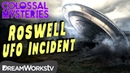 The Roswell UFO Incident COLOSSAL MYSTERIES