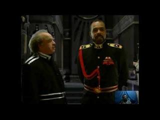 Emperor Dune 2001г русская версия, модификация  revenge of Baron (месть барона) 1 серия